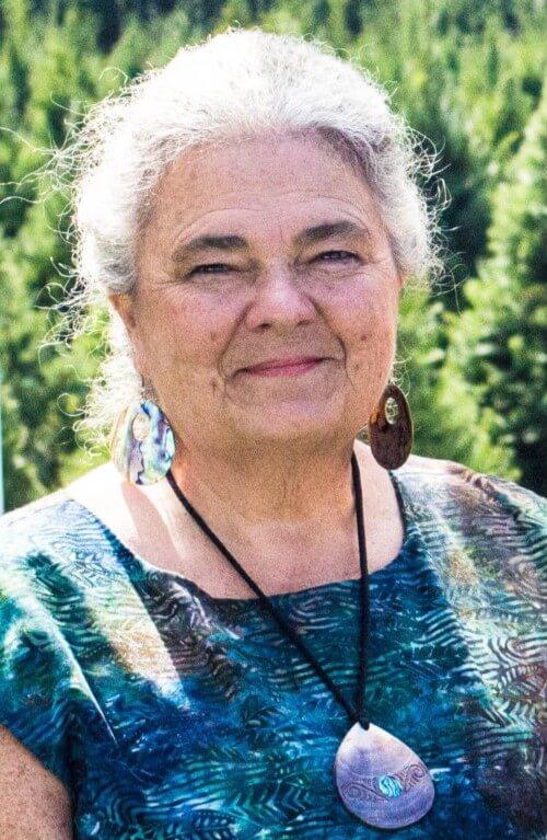 Bushnell, Jeanette (Gender, Women & Sexuality Studies)