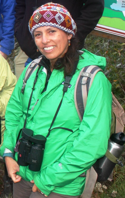 Valdez, Maria Ursula (UW Bothell School of Interdisciplinary Arts and Sciences)