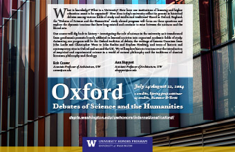 Oxford 2014 poster