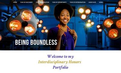 Tay Boyd portfolio preview