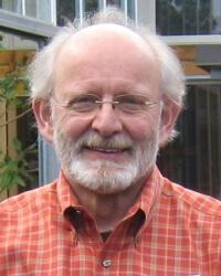 Portrait of Kenneth Clatterbaugh