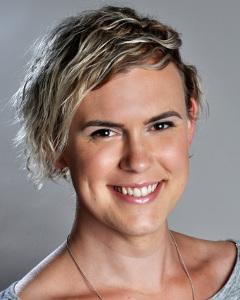 Anna Hoffman GCIA